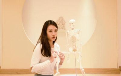 Human Anatomy with Teacher Samantha / 人體解剖學