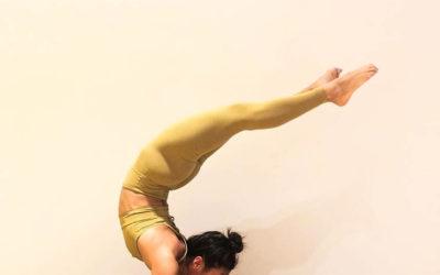 Yin Yang Yoga with Faris – 25mins Replay