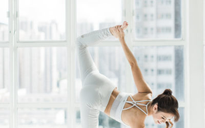 Online Yoga Teacher Training Experience Course (FREE) / 瑜珈導師培訓體驗課程 (免費)