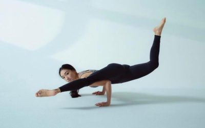 Your At-Home Studio Series 3 (Tone Up Yoga)