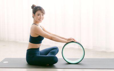 Learning Wheel Yoga/認識瑜伽輪