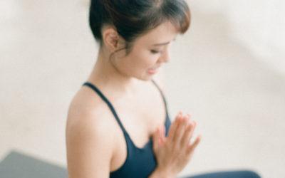 Brief History of Yoga / 瑜伽簡史