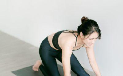 Yoga Asana Introductory Course/瑜伽動作入門課程